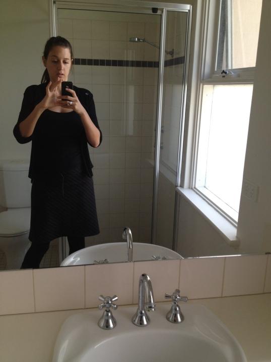 Is this bathroom looks ok?