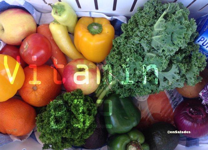 vitamin B12 healthy eating