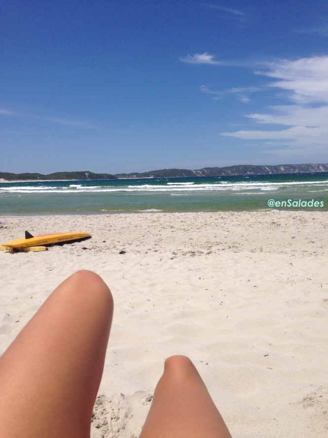 Denmark Beach Western Austalia