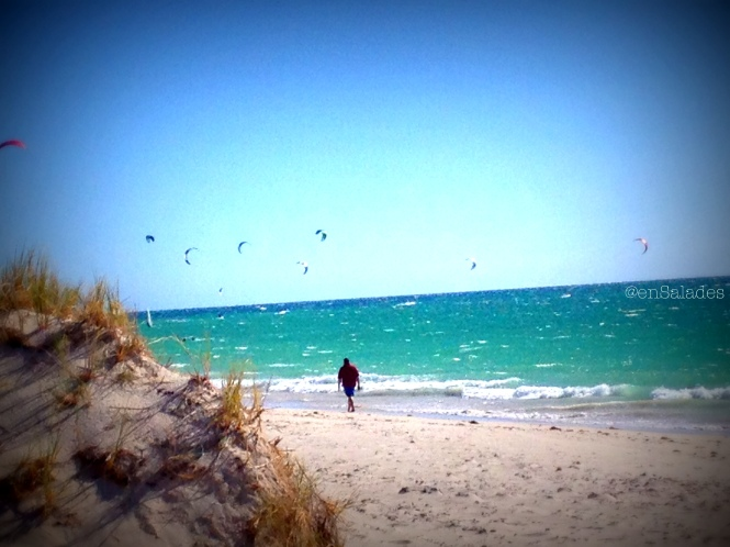 Kite surf Perth