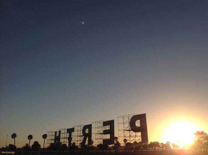 Perth Sunset WA