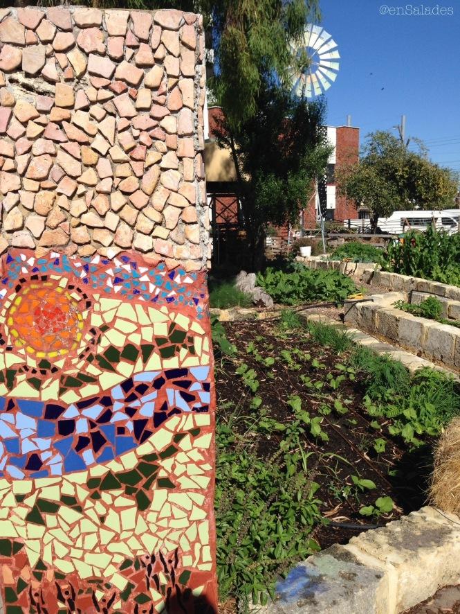 Perth City Farm Organic Market