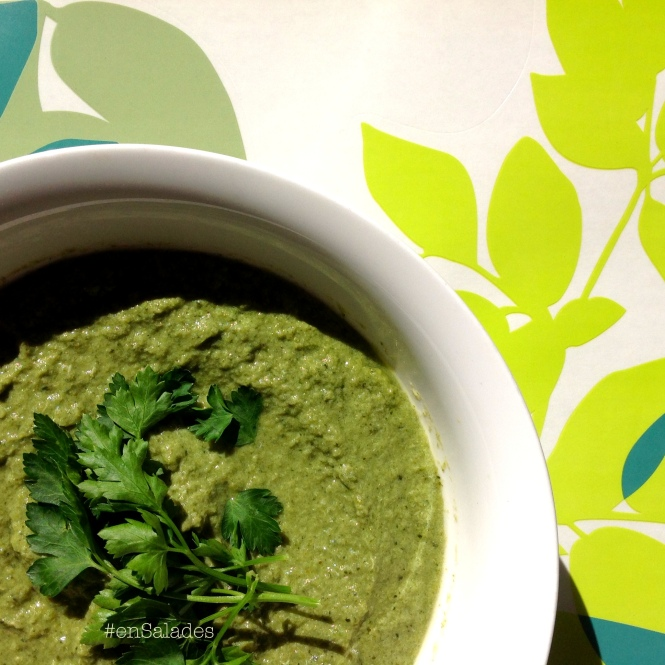 Paleo Whole food soup