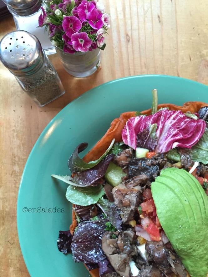 Vegan Mexican Food San Francisco